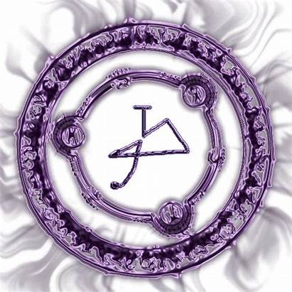 Hekate Goddess Queen Witches Crossroads Darkness Sigil
