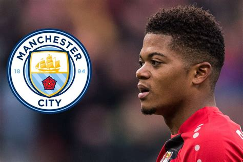 Man City transfer news: Pep Guardiola weighs up move for ...
