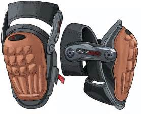 hinged ultra comfort knee pads duluth trading