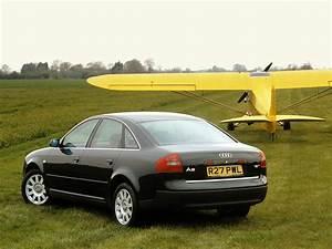 Audi A6 2001 : audi a6 1997 1998 1999 2000 2001 autoevolution ~ Farleysfitness.com Idées de Décoration