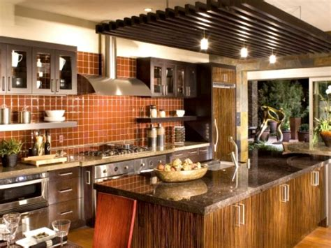 Outstanding Modern Old Fashioned Kitchen  My Home Design
