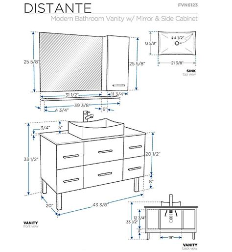 Height Bathroom Cabinet by The Most Great Bathroom Sink Sizes Prev Next Bathroom Sink