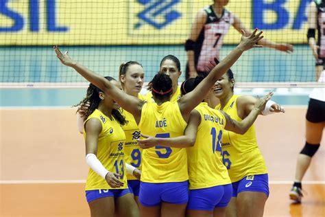 A diretoria da liga das nações amazonense de voleibol convida todos os amantes do esporte para prestigiarem a grande final da super liga. Brasil soma três pontos na Liga das Nações, mas ainda não inspira confiança - UOL Esporte