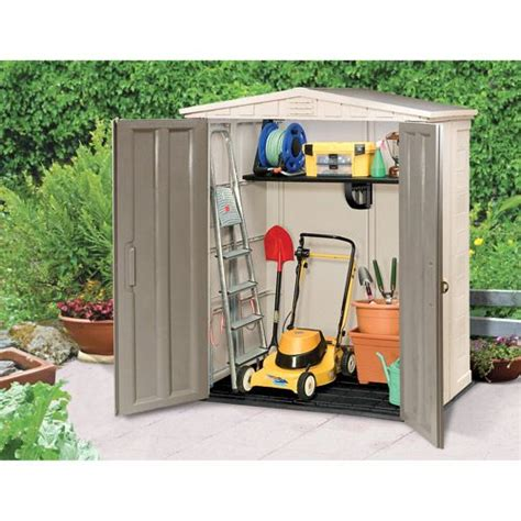 shed 6x3 keter 6x3 apex storage shed at walmart 549 00 for