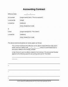 bookkeeping agreement template 28 images bookkeeping With sample marketing letter for bookkeeping services