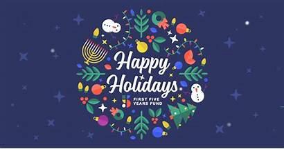 Holidays Happy Midsun Friend Dear Fund Five