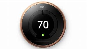 Best Smart Thermostat 2018  Take Control Of Your Heating From Just  U00a3132