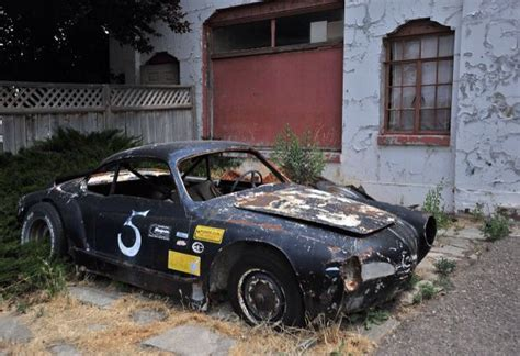 karmann ghia race car 17 best images about karmann ghia crush on pinterest