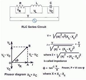 Diagram Of A Series Circuit