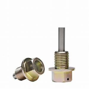 Skunk2 Magnetic Oil  U0026 Transmission Plug Set 657