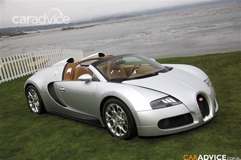 Bugatti veyron car price starts at rs. Bugatti Veyron 16.4 Grand Sport specifications   CarAdvice