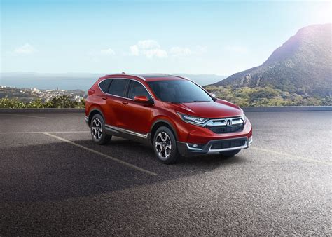 best honda a sign of the times new cr v set to replace civic accord
