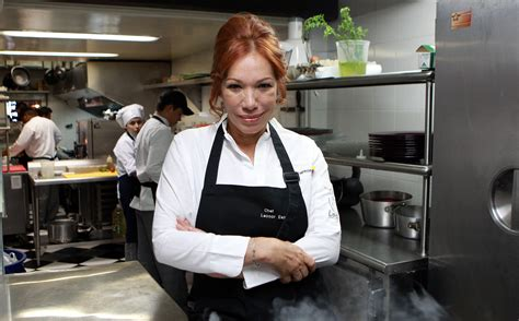 cuisine en chef en colombie leonor espinosa est passée de la publicité à