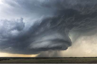 Supercell Thunderstorms Tornadoes Tornado Hico Supercells Storm
