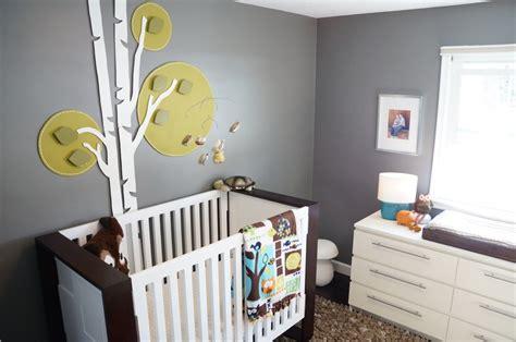 nature inspired nursery project nursery