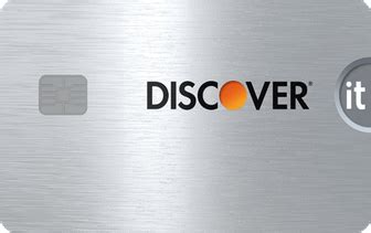 Discover it® chrome Review   Bankrate.com