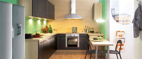 cuisine moderne en u cuisine aviva en u moderne et élégante photo 6 12 la