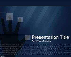free cyber security powerpoint templates With information security powerpoint template