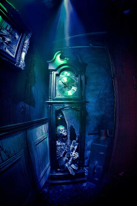 1000 images about haunted house ideas on pinterest
