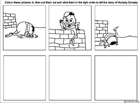 preschool story sequencing printables sequencing kindergarten worksheets worksheets for all 262