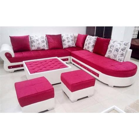 L Shape Sofa Sets by L Shape Sofa Set एल श प स फ स ट At Rs 18500 Set L