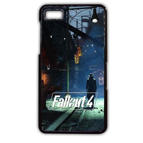 fallout 4 tatum 4078 blackberry phonecase cover for blackberry q10 blackberry z10