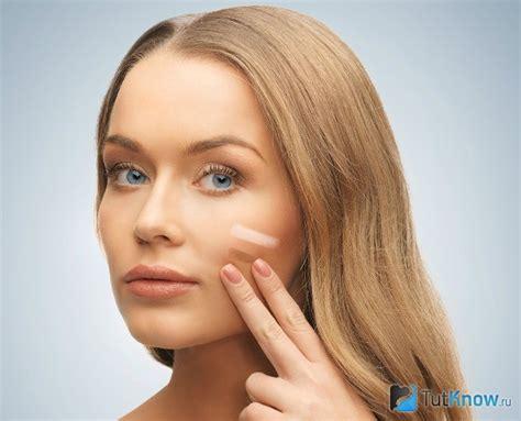 Как правильно наносить тональный крем кистью спонжем и руками Все о суставах