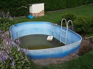 Laminátový bazén na klíč