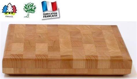 planche en bois cuisine planche a dcouper billot gamme professionnel achat vente