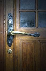 poignee de porte d39entree combiner bien avec lexterieur With porte d entrée alu avec poignée de meuble salle de bain