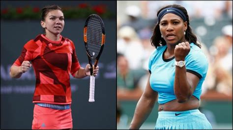 Simona Halep v Serena Williams Live Streaming, Predictions & Timings for the Australian Open Fourth Round