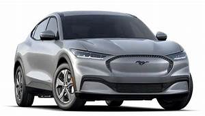 Ford Mustang Mach-E Select 2021 Price In Sri Lanka , Features And Specs - Ccarprice LKA
