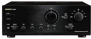 Hifi Verstärker Test : onkyo a 9711 stereo verst rker tests erfahrungen im ~ Kayakingforconservation.com Haus und Dekorationen