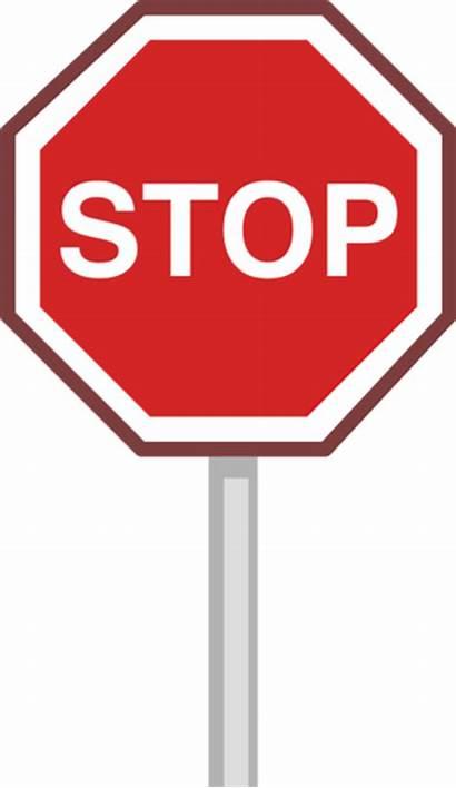 Stop Sign Transparent Signs Purepng Cancel Symbols