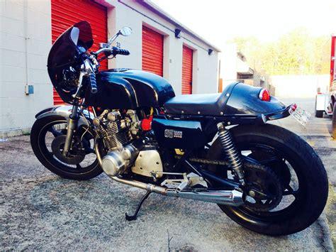 Suzuki Gs Cafe by Suzuki Gs 1000 Cafe Racer 1978 Fully Restored
