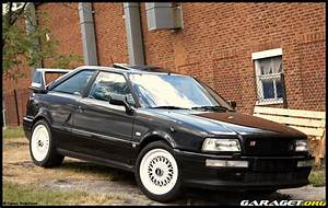 Garage Audi 92 : audi s2 1991 garaget ~ Gottalentnigeria.com Avis de Voitures