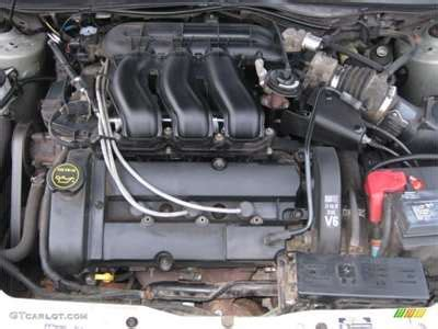how does cars work 1996 mercury sable engine control solved how do i adjust the valves in a ford 1997tarus fixya