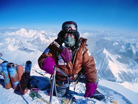 Mount Everest Sherpas Are Carrying The Blame Star