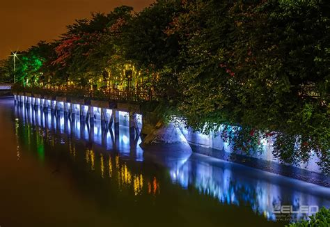 Outdoor Wall Wash Lighting Landscape High Power Led