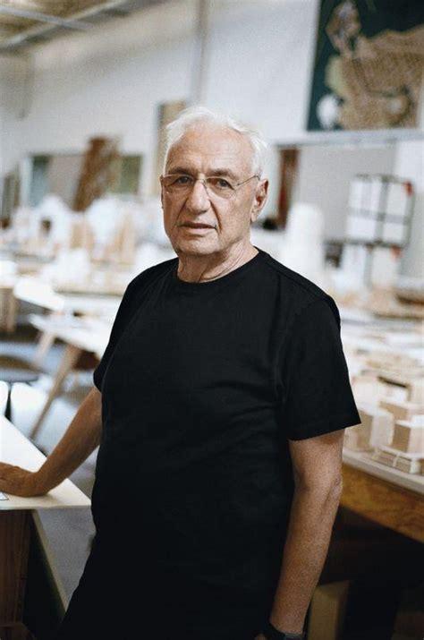 frank o gehry le monde on quot portrait de frank gehry l architecte qui a con 231 u la fondation louis