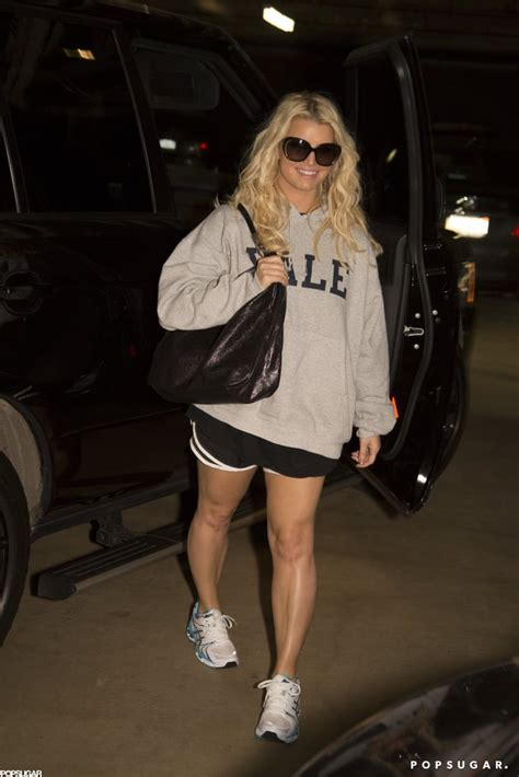 Jessica Simpson Throwing A Halloween Party Pictures