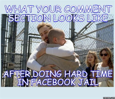 Facebook Jail Memes - home memes com