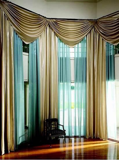 Drapes Curtain Drapery Window Styles Curtains Valances