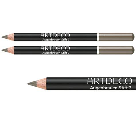 augenbrauen stift artdeco eye brow pencil augenbrauenstift