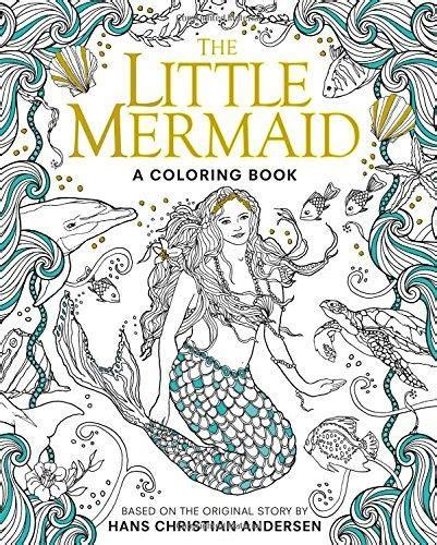 mermaid    sea coloring adventure