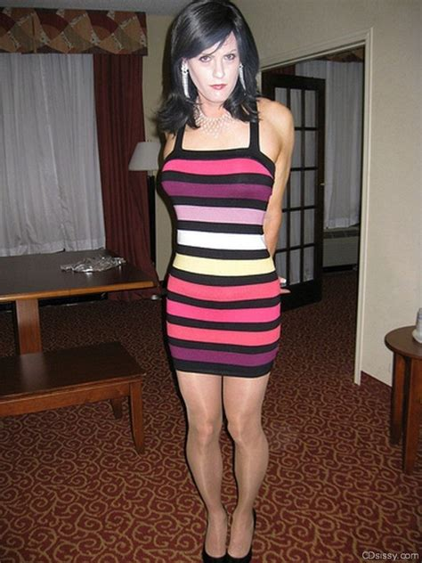Photos Of Hot Crossdressers