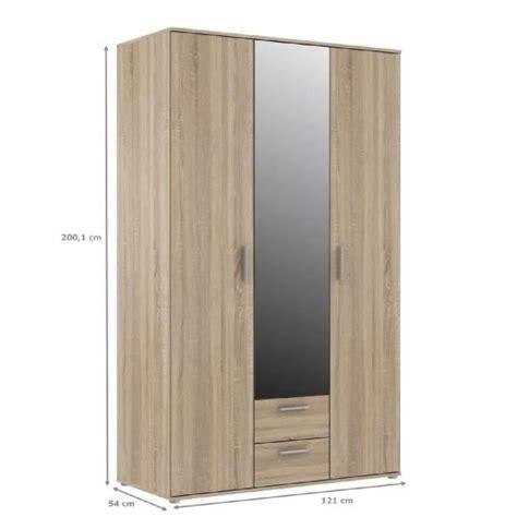 Modele D Armoire De Chambre A Coucher Armoire 2 Portes
