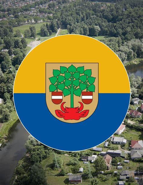 Valmieras karogs - Pilsētu un reģionu karogi - Latvijas karogs