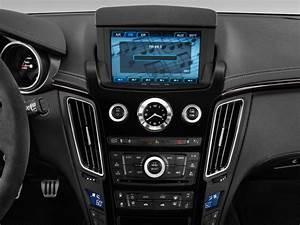 Image  2013 Cadillac Cts
