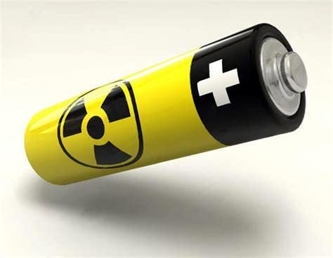 Ядерная батарейка на основе трития . вторая индустриализация россии